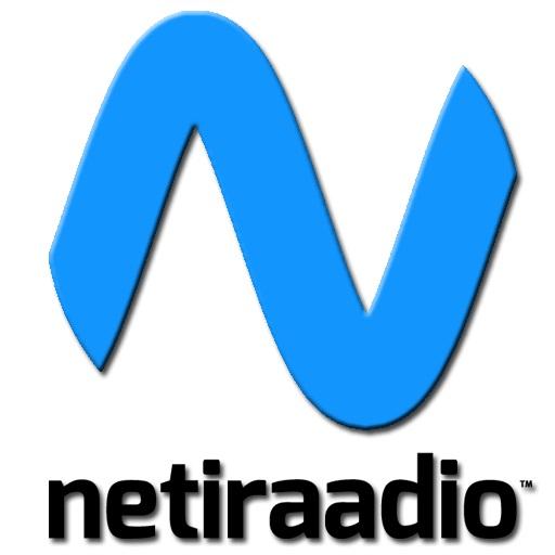 Netiraadio - Eesti loodus Radio Logo
