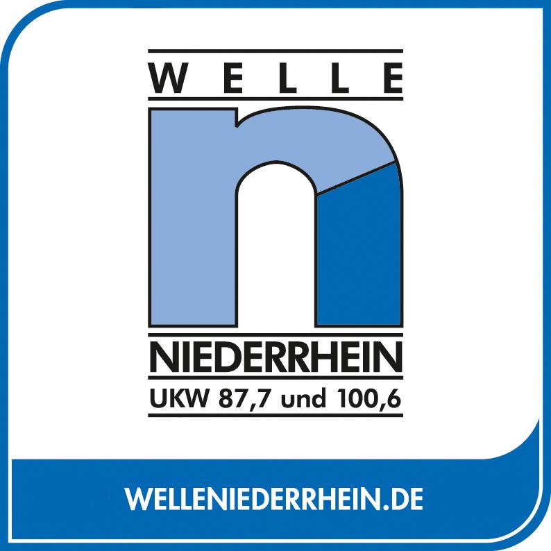 Welle Niederrhein FM Radio Logo