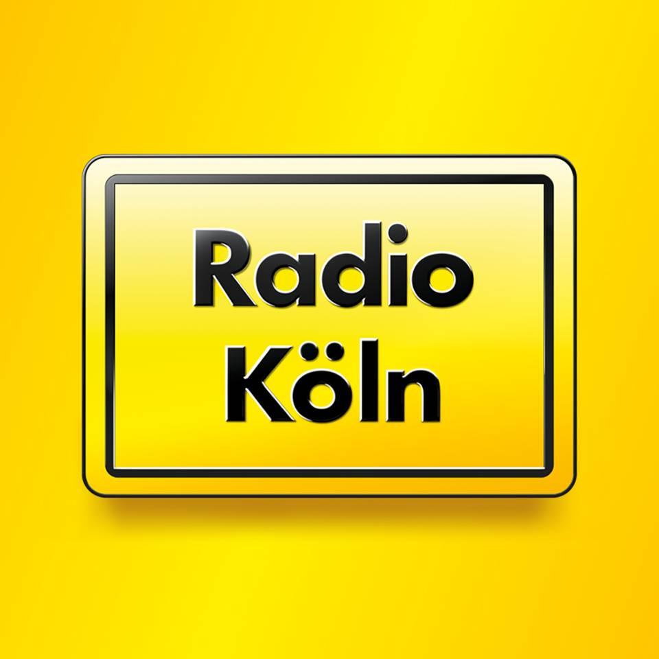Radio Köln 107.1 Radio Logo