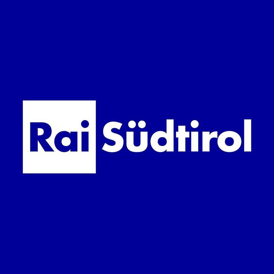 RAI Sender Bozen Radio Logo
