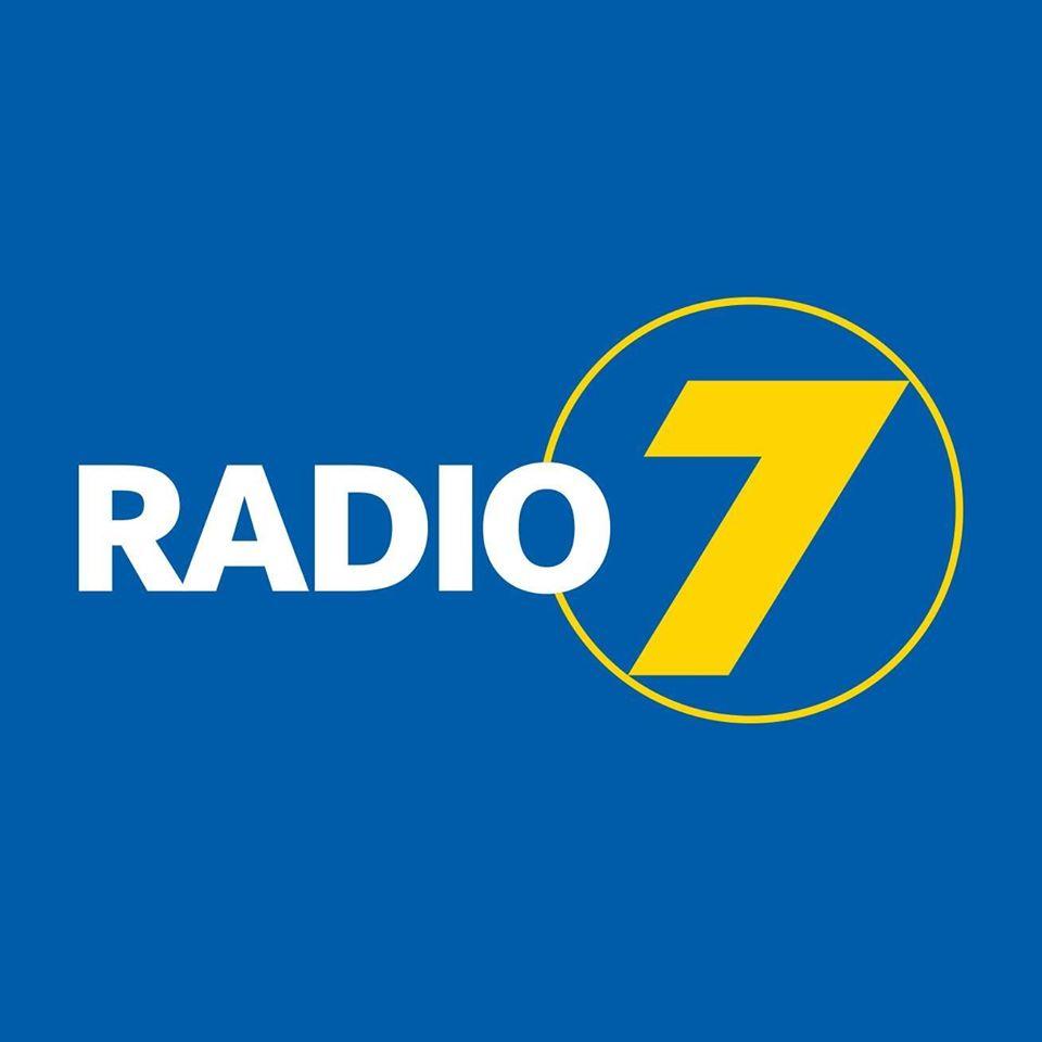 Radio 7 Ulm Radio Logo