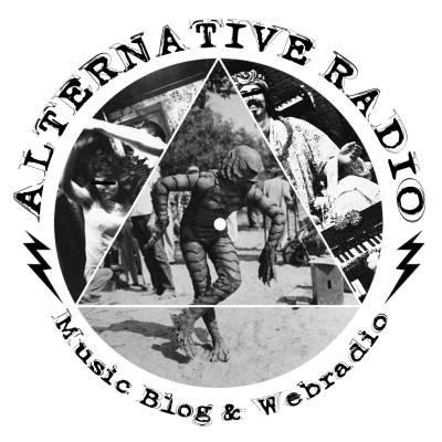 Alternative Radio Logo
