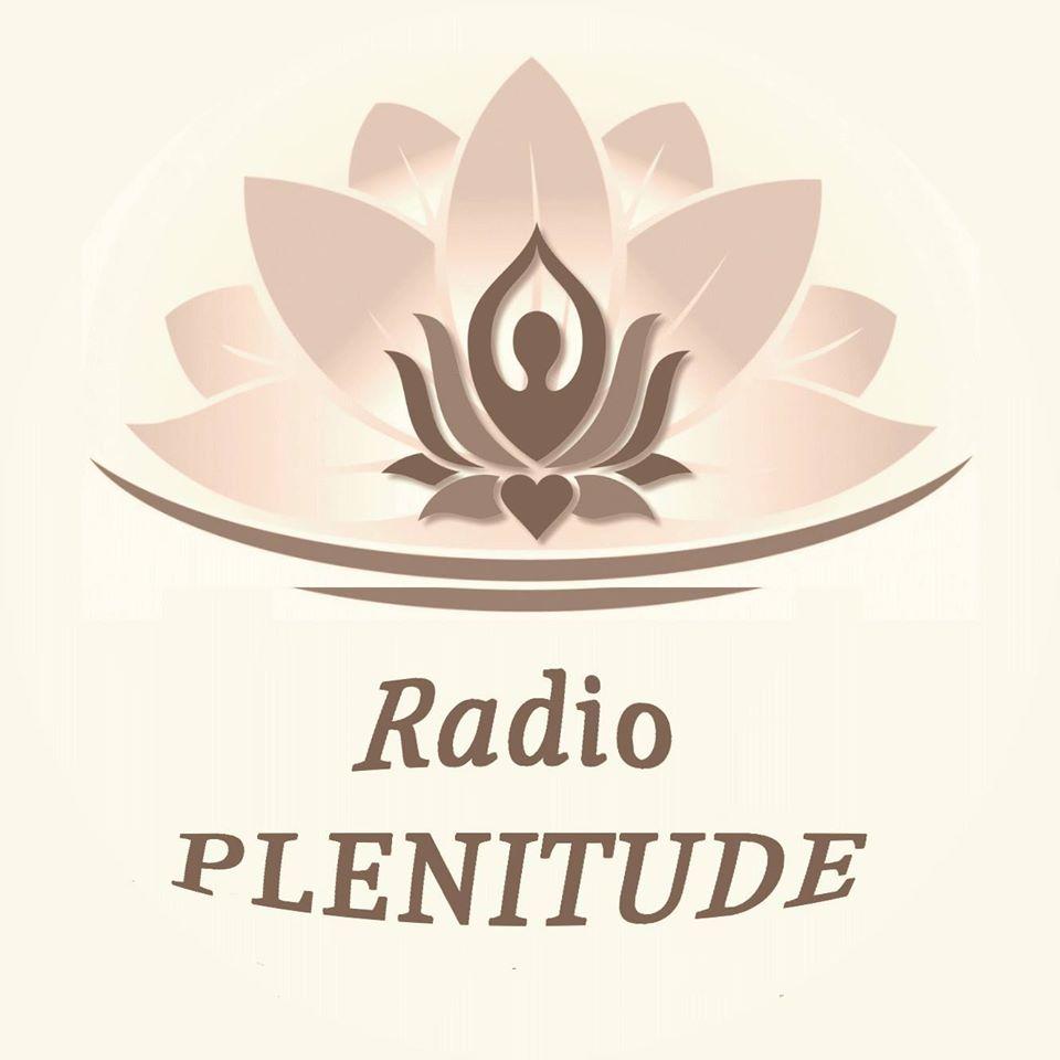 Radio PLENITUDE Radio Logo