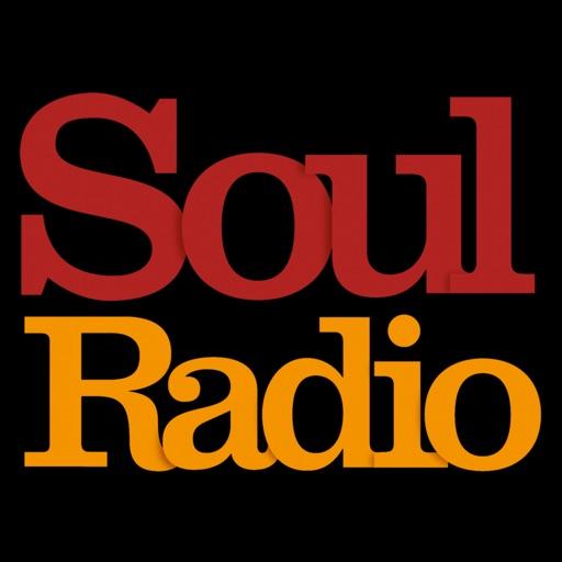 Soul Radio Radio Logo