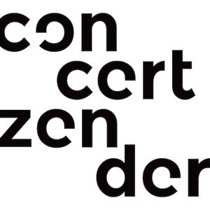 Concertzender Gregoriaans Radio Logo
