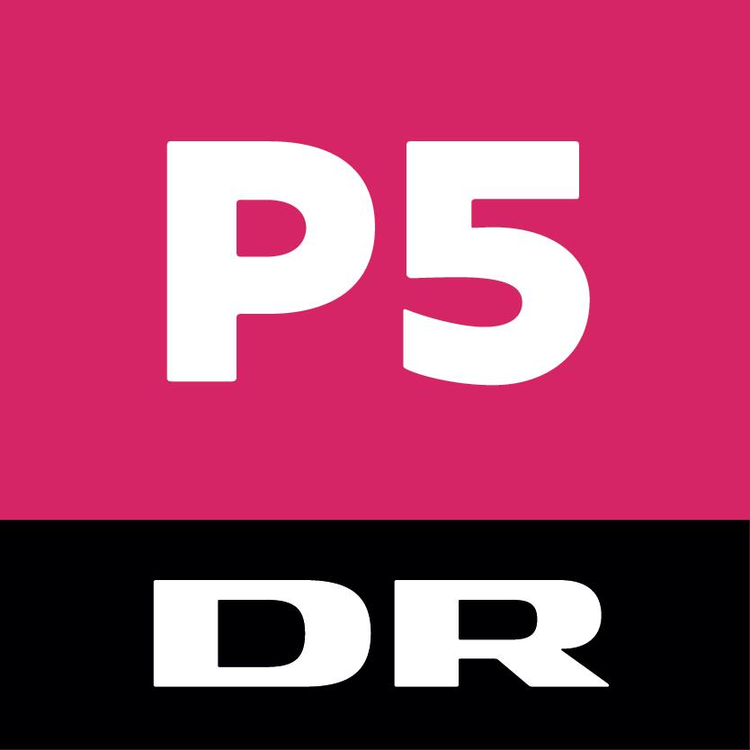 DR - P5 Radio Logo