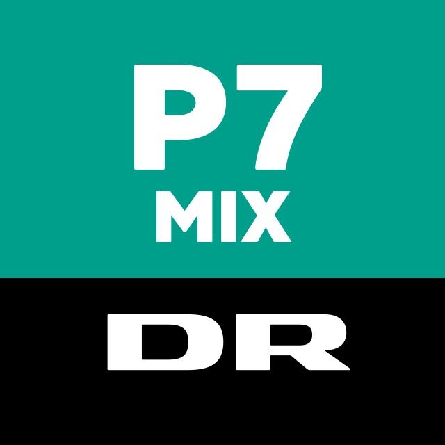 DR - P7 MIX Radio Logo