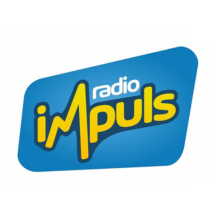 Radio iMpuls Radio Logo