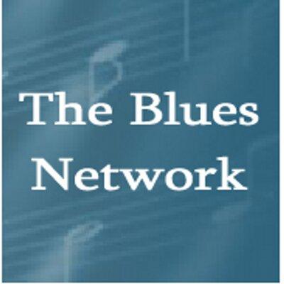 Classic Blues Radio Logo