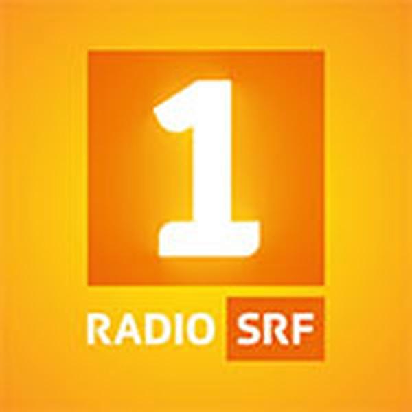 SRF 1 (Zürich Schaffhausen) Radio Logo