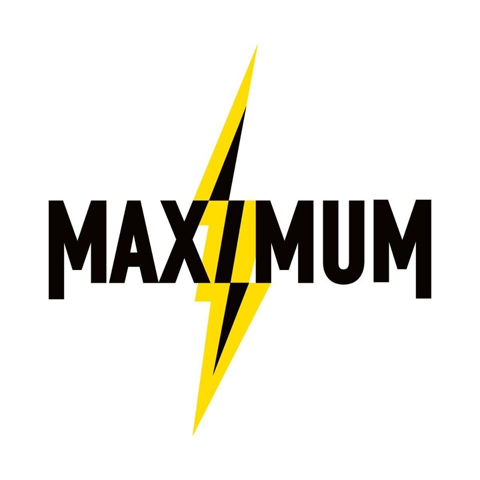 Radio Maximum - РАДИО MAXIMUM Logo