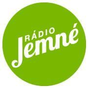 Radio Jemne Logo