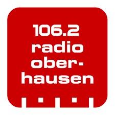 Radio Oberhausen Radio Logo
