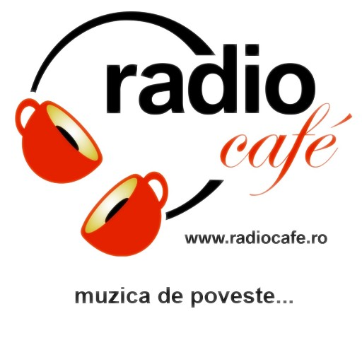 Radio Cafe Romania Logo