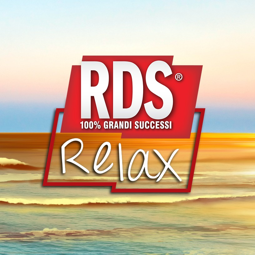 RDS Relax Logo