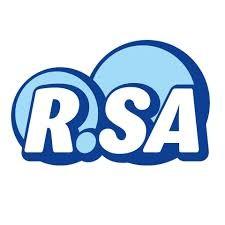 R.SA Sachsen Logo