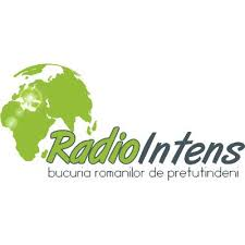 Radio Intens Radio Logo