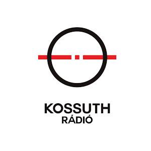 Kossuth Rádió Radio Logo