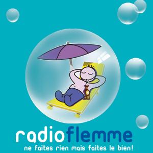 Radio Flemme Radio Logo