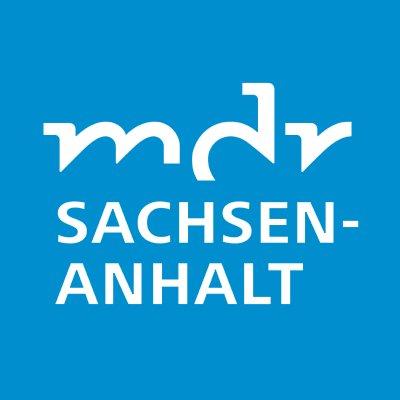 MDR Sachsen-Anhalt Radio Logo