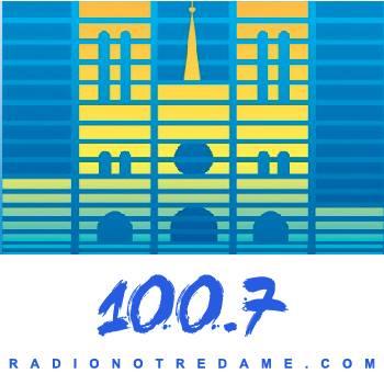 Radio Notre Dame Radio Logo