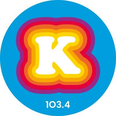 Fréquence K Radio Logo