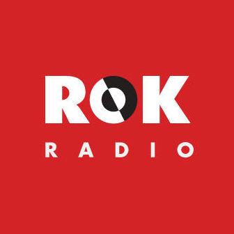 ROK Classic Radio - Crime & Suspance Radio Logo