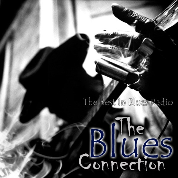 Blues Connection Radio Logo