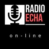 Radio ECHA - muzyka i głosy Logo