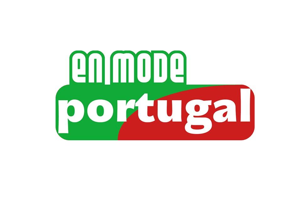 En Mode Portugal Logo