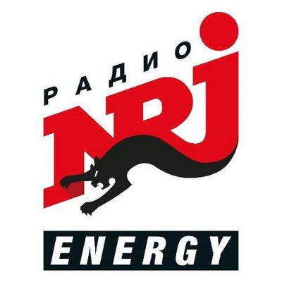 Radio Energy Moscow - Радио Energy Москва Logo