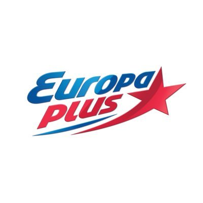 Европа Плюс Logo