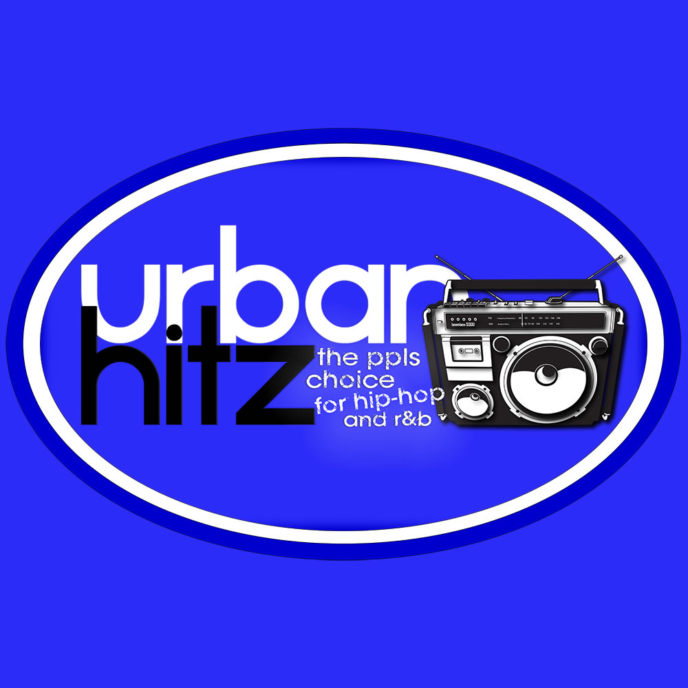 Urban Hitz Radio - Hip-Hop and R&B Radio Logo