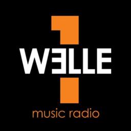 WELLE 1 Salzburg 106.2 FM Radio Logo