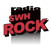 Radio SWH - ROCK Logo