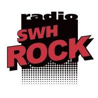 Radio SWH - ROCK Radio Logo