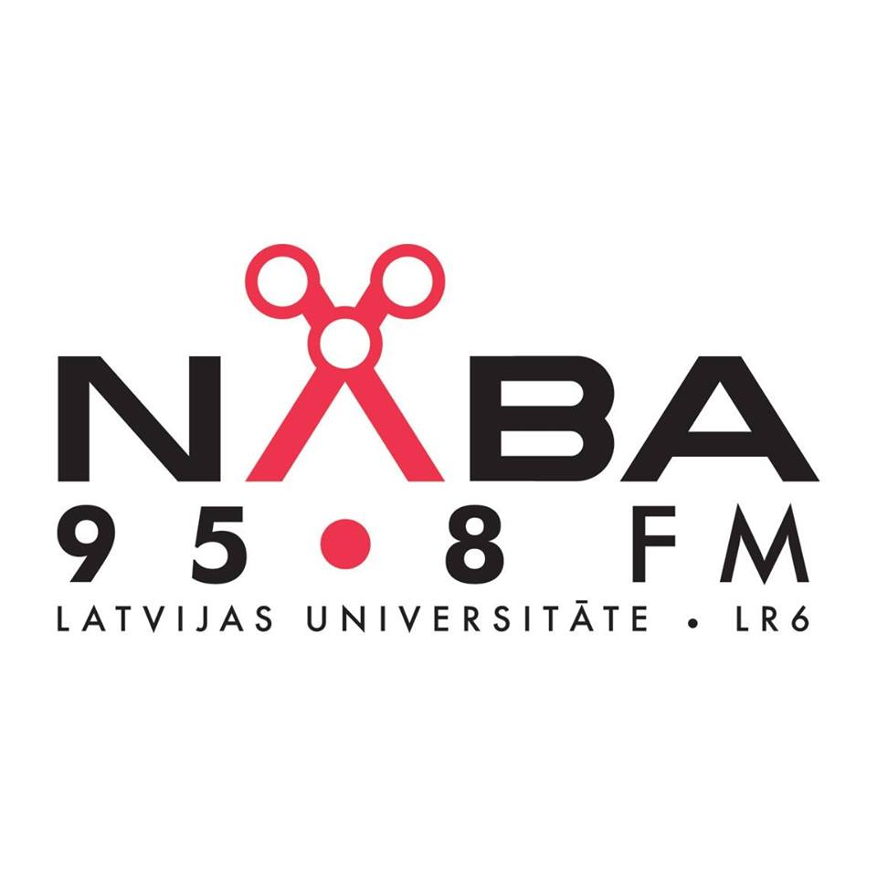 RadioNABA Radio Logo