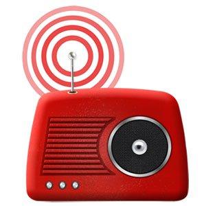 Radio México Internacional Radio Logo
