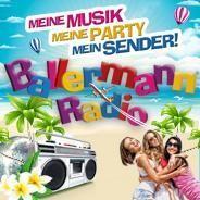 Ballermann-Radio - Party Kanal Radio Logo