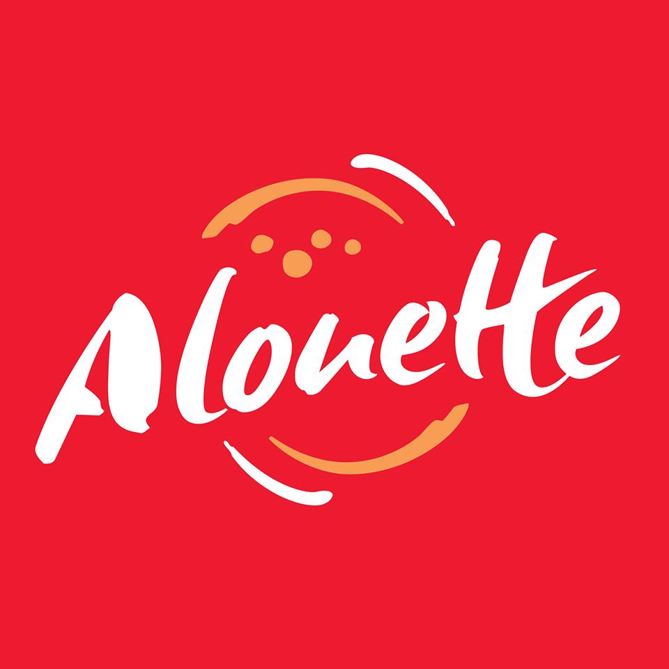 Alouette Radio Logo