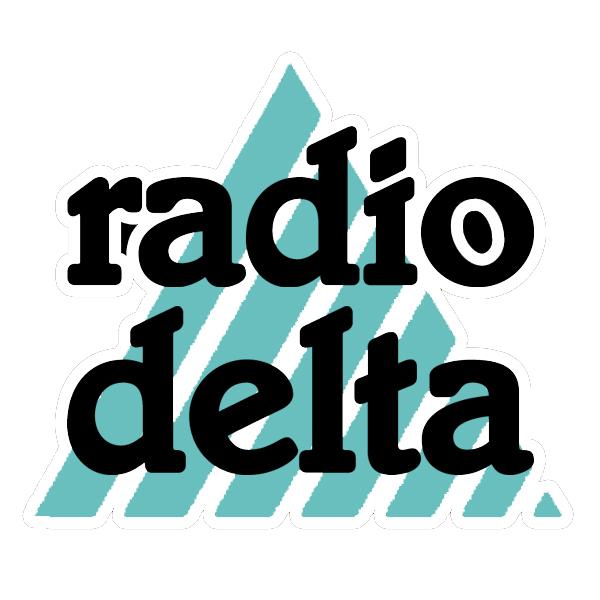 Radio Delta -83- Logo
