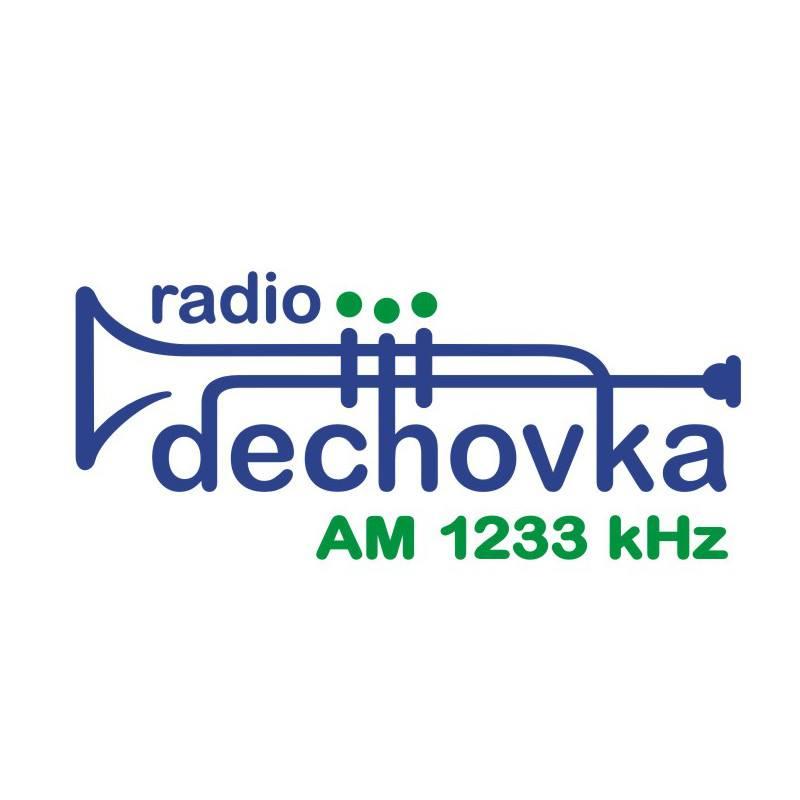 Radio Dechovka Radio Logo