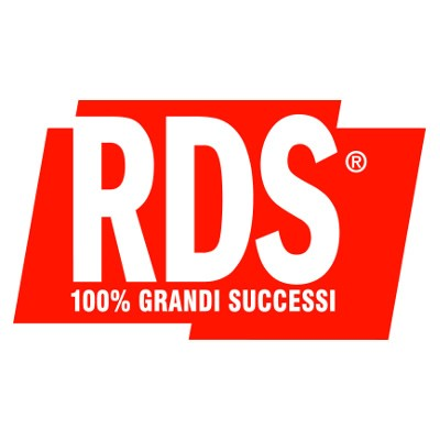 RDS - Radio Dimensione Suono Radio Logo