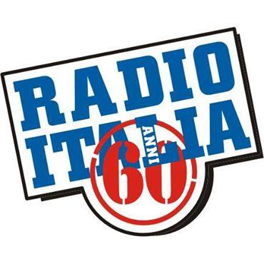 Radio Italia Anni 60 Radio Logo