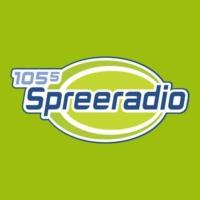 105.5 Spreeradio Radio Logo
