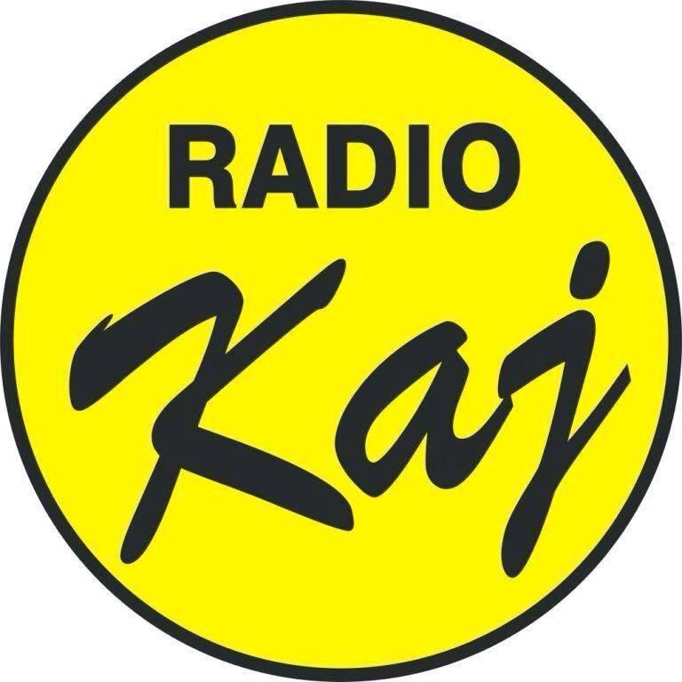 Radio Kaj Radio Logo