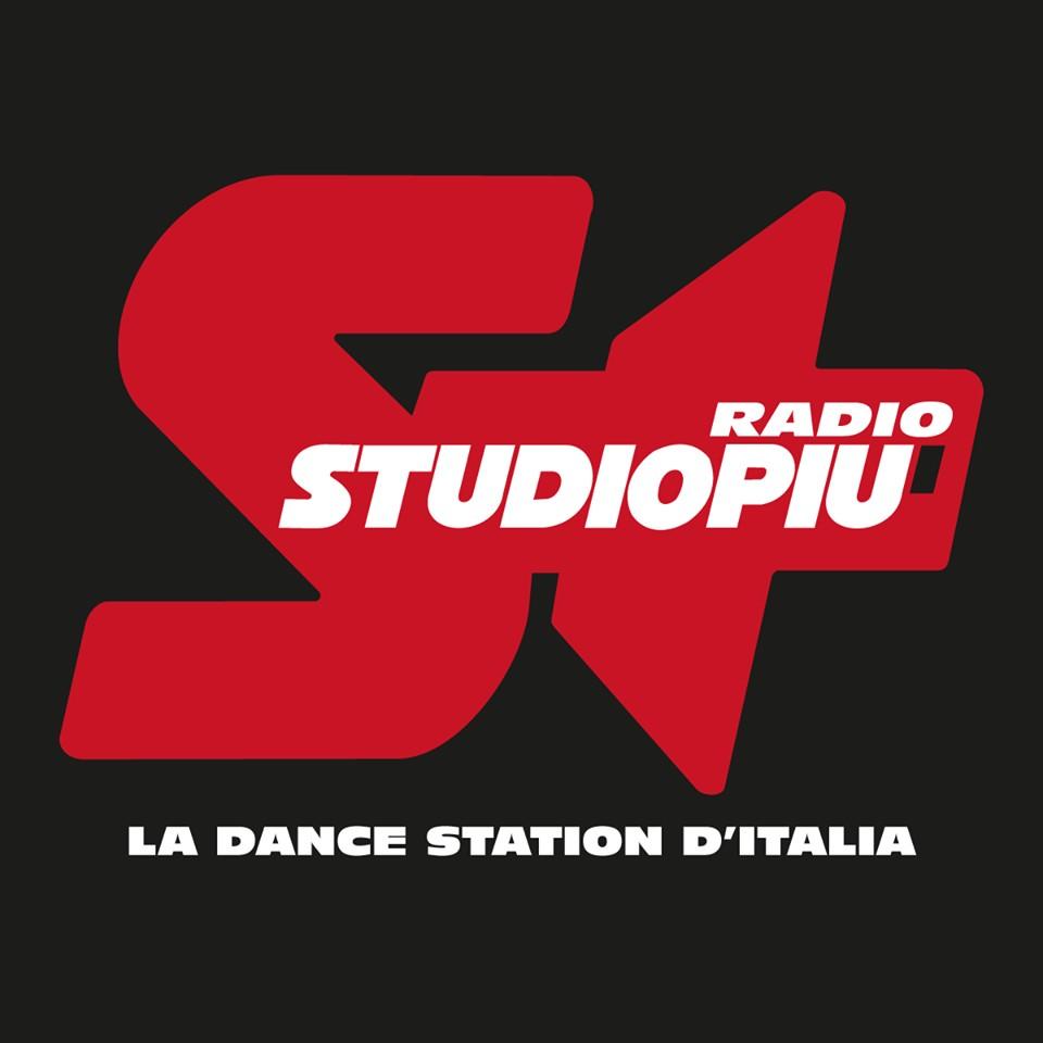 Radio Studio Più Radio Logo