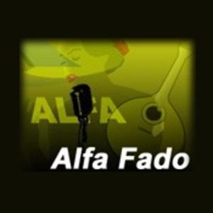 Radio Alfa Fado Radio Logo