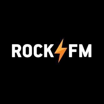 Rock FM - Lithuania Radio Logo