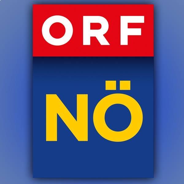 ORF Radio Niederösterreich Radio Logo
